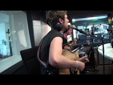 Kodaline live - Love Like This