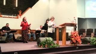 Healer by New Birth Praise Team