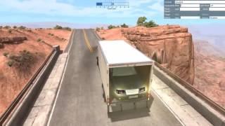 УГНАННЫЙ ВОЛЧОК ВОССТАНОВЛЕНИЮ НЕ ПОДЛЕЖИТ | BeamNG.drive