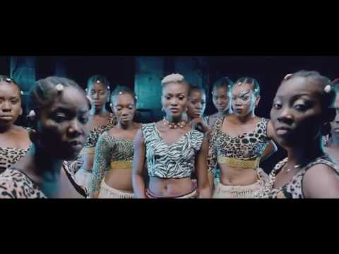 Eva Alordiah War Coming Ft Sir Dauda Official Video ft  Sir Dauda