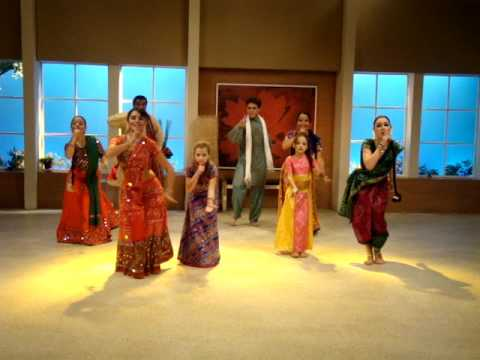 Other Bollywood Groove videos