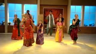 Bollywood Grooves Brazil no Mulheres - Bano Ki Saheli