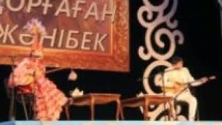 Керемет айтыс!!!   Мейірбек Сұлтанхан-Қарлығаш Әубәкірова