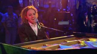 Not Perfect by Tim Minchin