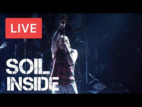 SOiL - Inside Live in [HD] @ Electric Ballroom - London 2012