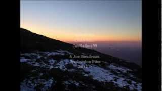 WHITE MOUNTAINS MT ADAMS VIA KING RAVINE CLIMB