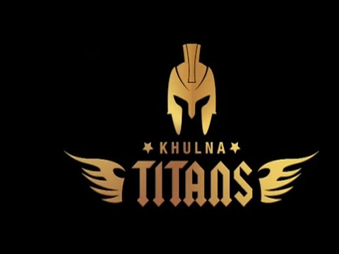 Khulna Titans Official Theme Song 2017