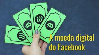 O futuro do dinheiro e moeda digital do Facebook - ITS AO VIVO