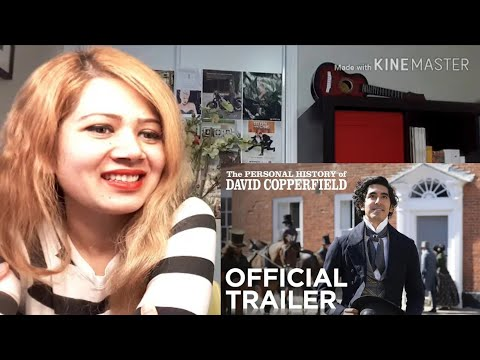 The Personal History of David Copperfield Official Trailer Reaction