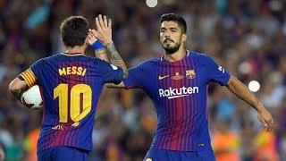 Fc barcelona ● top 30 goals in 2017 (hd)