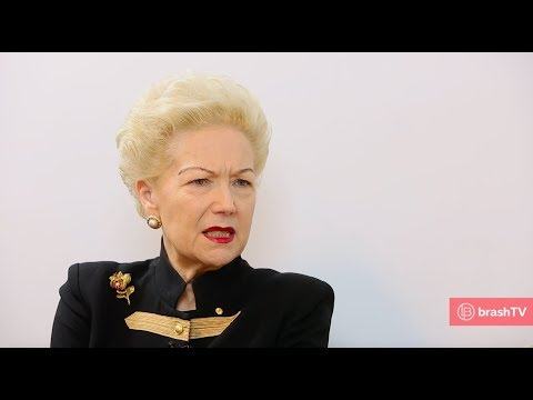 Outstanding Leader Series - Susan Alberti AC (Part 1)