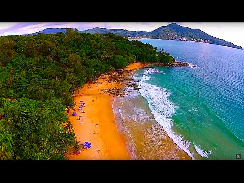 Kamala Beach – Beaches in Phuket