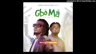 SIX-C ft Agbeshie...Gboma by blackT