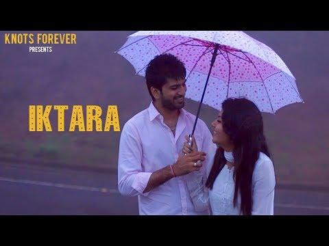 Romantic Pre Wedding Film 'Iktara' of...