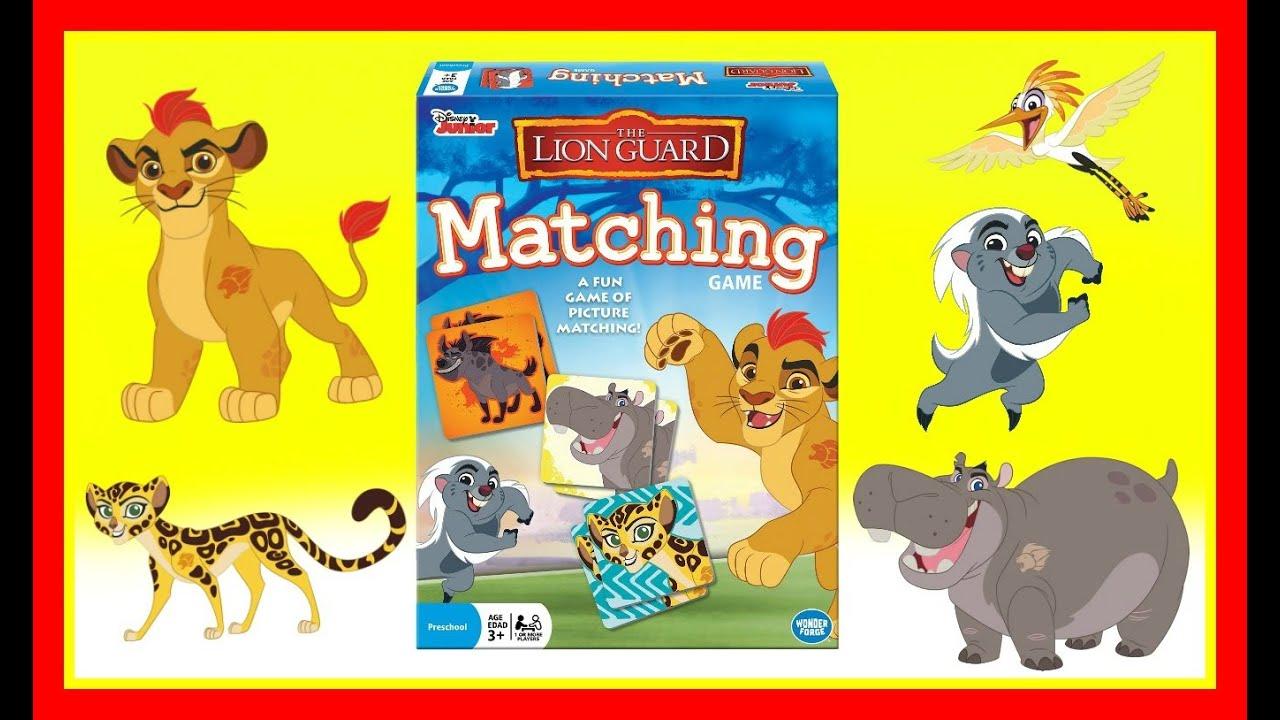 Uncategorized Disney Memory Game the lion guard matching game with kion bunga ono beshte fuli disney junior fun games youtube youtube