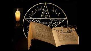 Księga Cieni - Biblia Czarownic? Co kryje prawdziwa księga Magii? Wicca