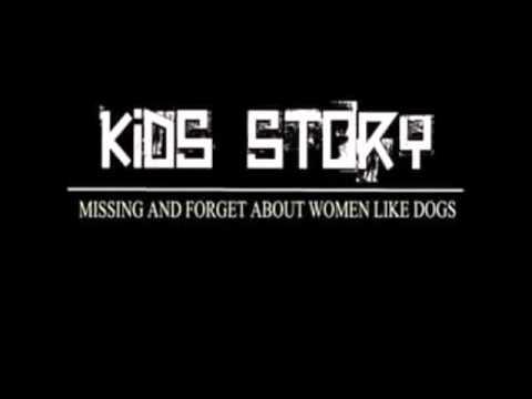 KIDS STORY - Wanita Pelacur
