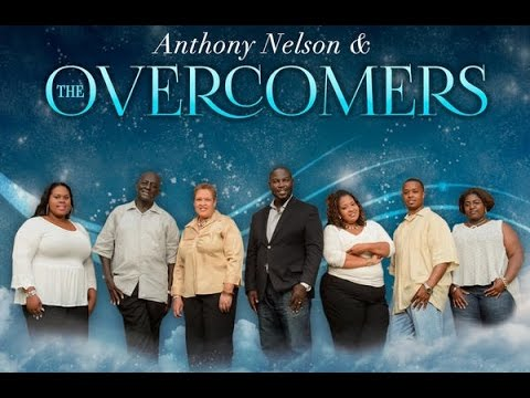 DEEPER ANTHONY NELSON & THE OVERCOMERS By EydelyWorshipLivingGodChannel Mp3