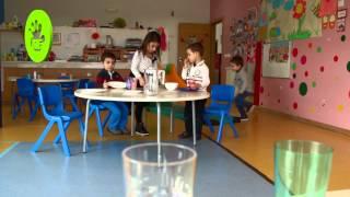 Les verres incassables : sécurité des grands mais aussi des petits