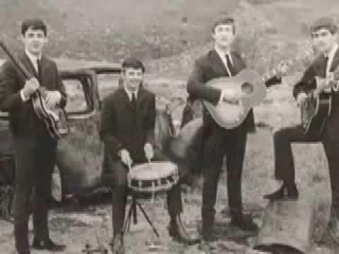 Besame Mucho - The Beatles