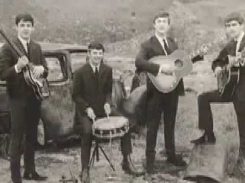 Клип The Beatles - Besame Mucho