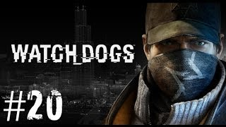 Watch Dogs | Walkthrough Ep.20 - Mad Mile (PC)