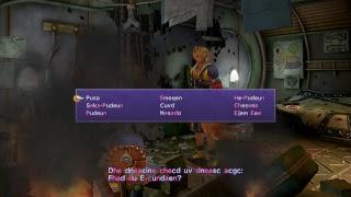 Final Fantasy Episode 15: The Great Escape