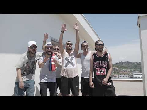 Eni Koci ft Blake - Hold Up ( Behind The Scenes)