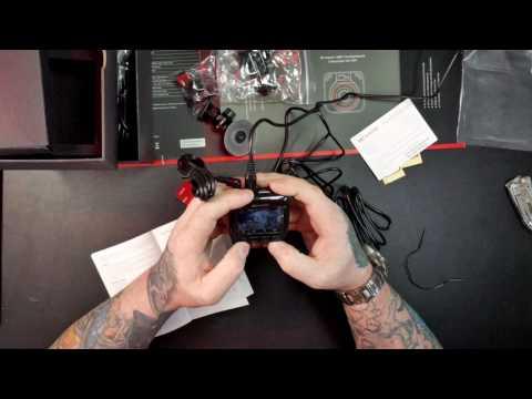 Techchecker #156 PT2 BC Master 1080P 170° Dash Cam GPS Module, Parking Guard
