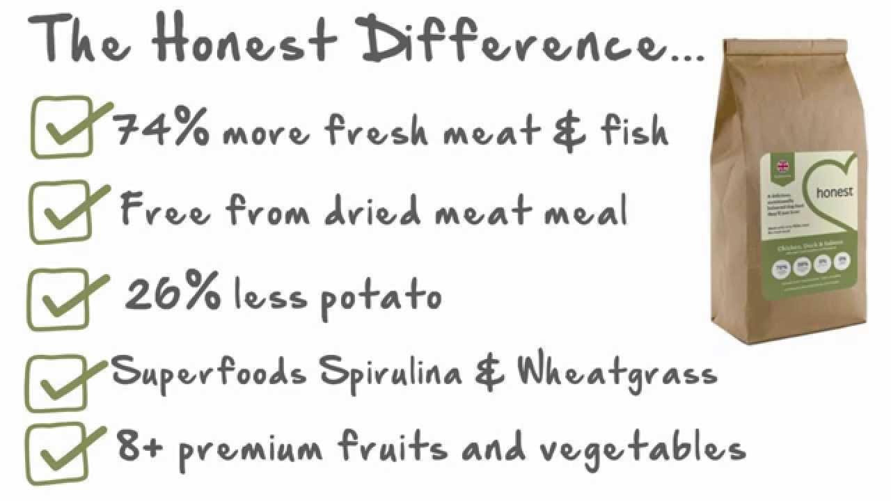 Wainwrights Grain Free Dog Food >> Wainwrights Dog Food The Honest Pet Food Company