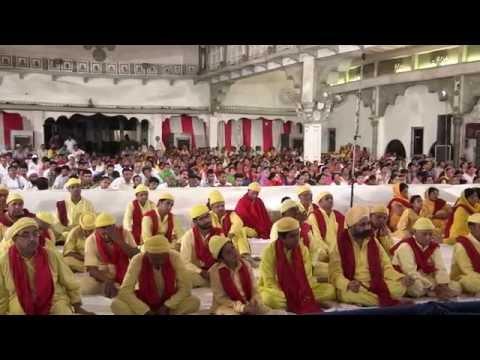 Vishvas Meditation Retreat, Oct-2012, Ludhiana