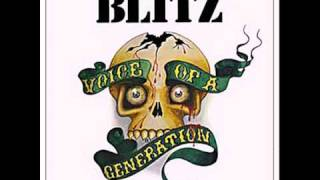 Watch Blitz Vicious video