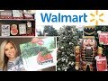 WALMART CHRISTMAS 2018   SHOP WITH ME + HAUL   CHIC ON THE CHEAP