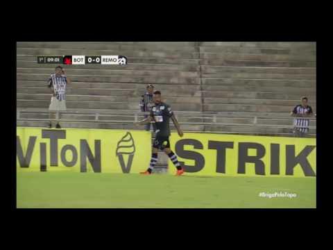Série C - Botafogo PB 2 x 0 Clube do Remo - Jogo Completo