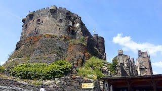Château de Murol (Puy de Dôme) HD