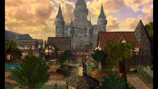 Awesome Video Game Music 385: Stones (Ultima IX)