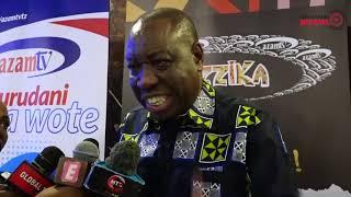 Download lagu AZAM WAZINDUA KISIMBUZI KIPYA CHA ANTENA
