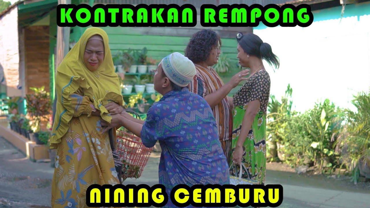 Download NINING CEMBURU    KONTRAKAN REMPONG EPISODE 384