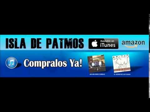 RECONOZCO by ISLA DE PATMOS