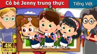 Cô bé Jenny trung thực | Honest Jenny Story in Vietnam | Chuyen co tich | Truyện cổ tích việt nam
