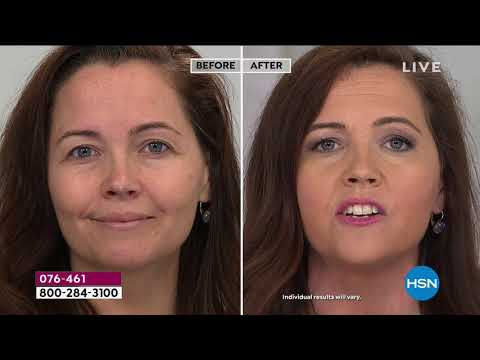 HSN | Beauty Report with Amy Morrison . http://bit.ly/2RvqqKz
