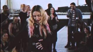 Rebel Heart Tour - Teaser #1