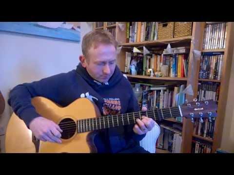 Mmmbop - (acoustic)
