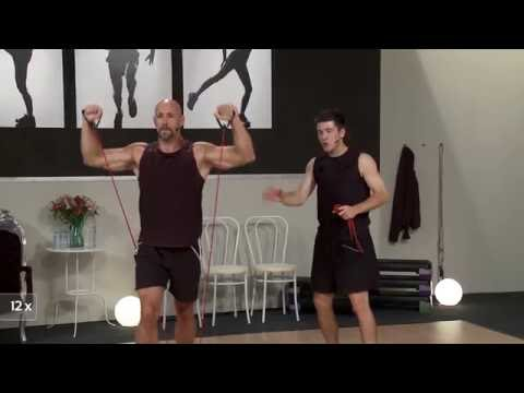 EB216 Workout with Richard Paul (Fityess) in Full HD