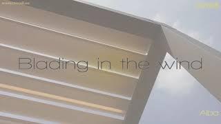Alba - Blading in the Wind