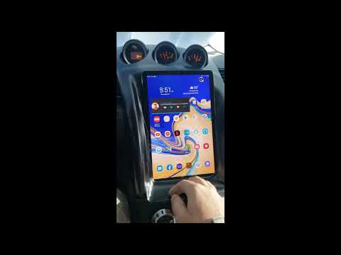 Best Tablet Apps For Car Use