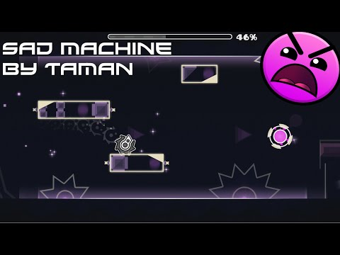 Sad Machine (By TamaN)
