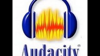 Audacity 1-урок. Установка и настройка программы
