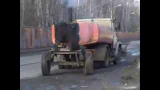 Ремонт дорожного полотна и чистка тротуаров в Раменском(Обычно в начале марта дорожные службы проводят работы по уборке снега, но в этом году весна пришла как никог..., 2014-03-11T17:45:32.000Z)