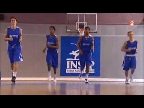 INSEP Basket